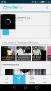 Descargar+Musica+Gratis MP3 Music Player imagen 4 Thumbnail