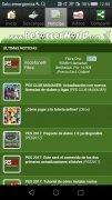 Descargas y Noticias de PES imagen 2 Thumbnail