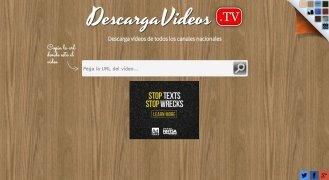 DescargaVideos.TV imagen 1 Thumbnail