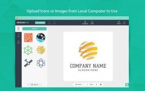 DesignEvo Logo Maker imagen 1 Thumbnail
