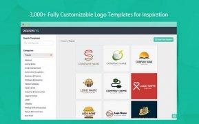 DesignEvo Logo Maker imagen 2 Thumbnail