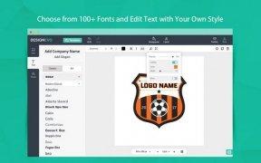 DesignEvo Logo Maker imagen 3 Thumbnail