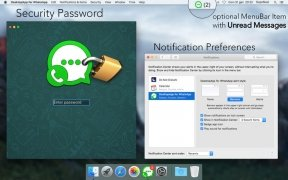 DesktopApp for WhatsApp imagen 2 Thumbnail