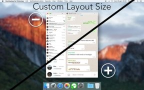DesktopApp for WhatsApp immagine 3 Thumbnail