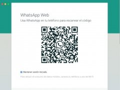 DesktopChat for WhatsApp imagen 1 Thumbnail