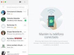 DesktopChat for WhatsApp immagine 3 Thumbnail
