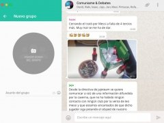 DesktopChat for WhatsApp immagine 4 Thumbnail