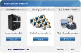 DesktopGate imagen 1 Thumbnail