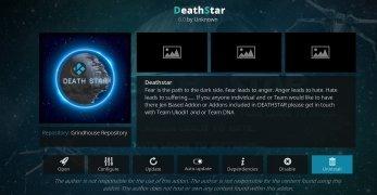 Destiny of Deathstar imagem 1 Thumbnail