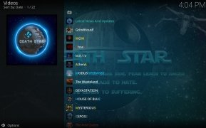 Destiny of Deathstar imagem 3 Thumbnail