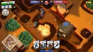 Dethroned! imagem 4 Thumbnail