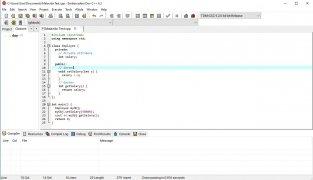 Dev-C++ image 1 Thumbnail