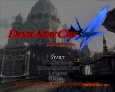 Devil May Cry 4 immagine 2 Thumbnail