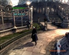 Devil May Cry 4 image 3 Thumbnail