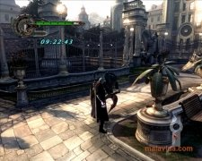 Devil May Cry 4 image 4 Thumbnail
