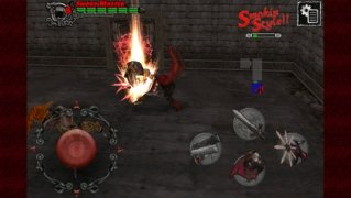 Devil May Cry 4 Refrain imagem 4 Thumbnail
