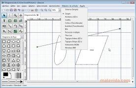 Dia  0.97.1 Español imagen 3