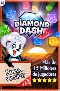 Diamond Dash bild 1 Thumbnail