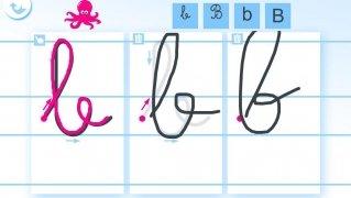 Ecrire l'alphabet image 4 Thumbnail