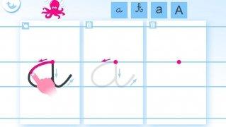 Ecrire l'alphabet image 5 Thumbnail