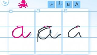 Write the Alphabet image 6 Thumbnail