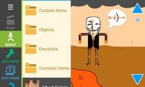 Draw Cartoons imagem 1 Thumbnail