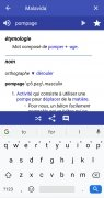 French Dictionary image 1 Thumbnail