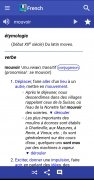 French Dictionary image 4 Thumbnail