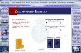 Diccionario RAE  8.5 Español imagen 1