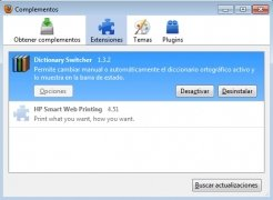Dictionary Switcher image 1 Thumbnail