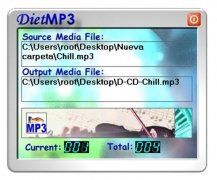 DietMP3 bild 3 Thumbnail