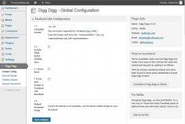 Digg Digg imagem 2 Thumbnail