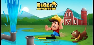 Diggy's Adventure image 2 Thumbnail