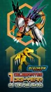 Digimon Heroes! image 3 Thumbnail