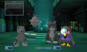 Digimon Masters Online immagine 6 Thumbnail