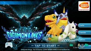 DigimonLinks immagine 1 Thumbnail