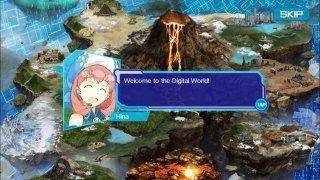 DigimonLinks imagen 3 Thumbnail
