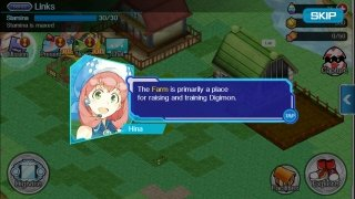 DigimonLinks immagine 4 Thumbnail
