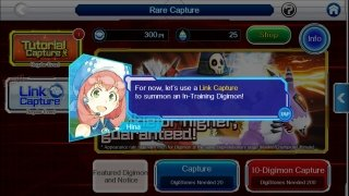DigimonLinks immagine 5 Thumbnail