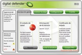 Digital Defender immagine 1 Thumbnail