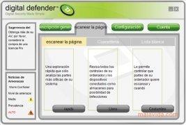 Digital Defender imagen 2 Thumbnail