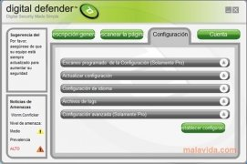 Digital Defender image 3 Thumbnail