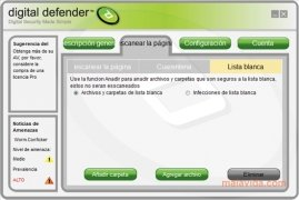 Digital Defender immagine 4 Thumbnail