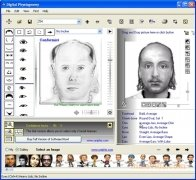 Digital Physiognomy imagem 2 Thumbnail