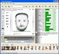 Digital Physiognomy imagem 4 Thumbnail