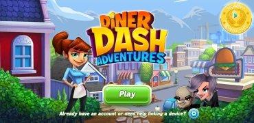 Diner Dash immagine 2 Thumbnail