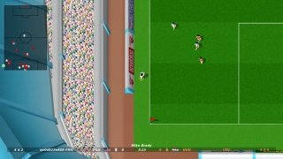 Dino Dini's Kick Off Revival immagine 2 Thumbnail