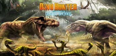 Dino Hunter: Deadly Shores image 2 Thumbnail
