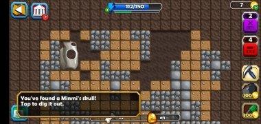 Dino Quest imagen 1 Thumbnail