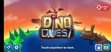 Dino Quest imagen 2 Thumbnail